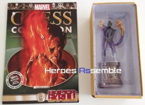 Marvel Chess Collection Subscriber Special #6 Super Skrull Fantastic Four Eaglemoss